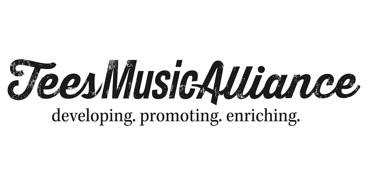Tees Music Alliance