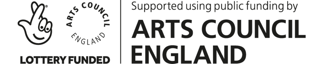 Lottery Funded Arts Council